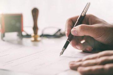 Notargebühren für Beglaubigung eines Löschungsantrages für mehrere Grundpfandrechte