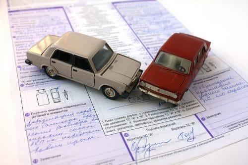 Kfz-Haftpflichtversicherung - Regress bei Verkehrsunfallflucht