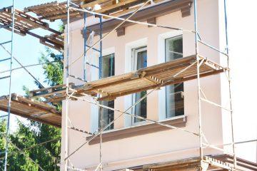Wohngebäudeversicherung – fehlende Benutzbarkeit der Wohnung wegen Umbauarbeiten