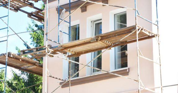 Wohngebäudeversicherung - fehlende Benutzbarkeit der Wohnung wegen Umbauarbeiten