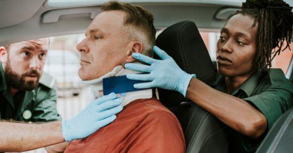 Verkehrsunfall: Anspruch auf Rentenzahlung bei unfallbedingten Dauerschaden