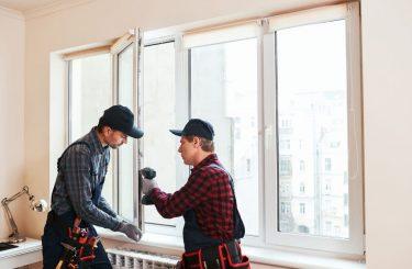 Wohnraummiete: Ankündigungsfrist für den Austausch der Fenster