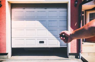 Formularmietvertrag über Wohnung und Garage: Kündbarkeit der Garagenanmietung?