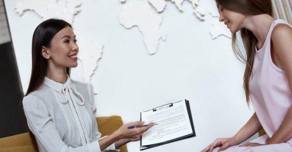 Reisevertrag: Kündigungsrecht bei Änderung der Beförderungsklasse