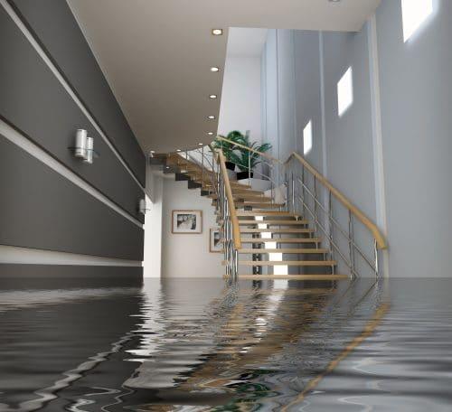 Wohngebäudeversicherung - Darlegungslast für Überschwemmungsschaden