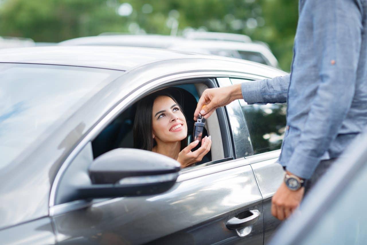 Gebrauchtfahrzeugkauf – gutgläubiger Erwerb - Nachforschungspflichten