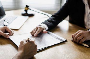 Schwarzverkauf - Verweigerung der Vollziehung eines notariellen Kaufvertrags