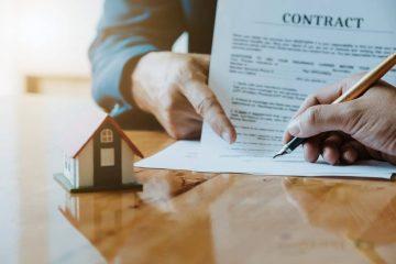 Grundstückskaufvertrag – sittenwidrig überteuerter Kaufpreis