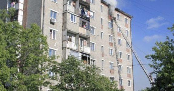 Feuerwehr zerstört falsche Wohnungstüre – Schadensersatzanspruch
