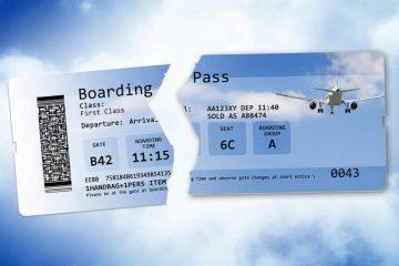 Fluggastrechte – Nichtbeförderung bei Flugstornierung durch den Reiseveranstalter