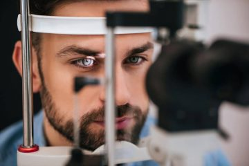 Unfallversicherung – Beurteilung der Gebrauchsfähigkeit eines Auges bei Vorschädigung
