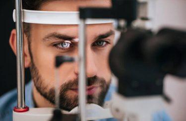 Unfallversicherung - Beurteilung der Gebrauchsfähigkeit eines Auges bei Vorschädigung