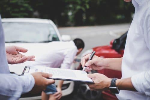 Verkehrsunfall - Regulierungszusage einer gegnerischen Kfz-Haftpflichtversicherung - Irrtum