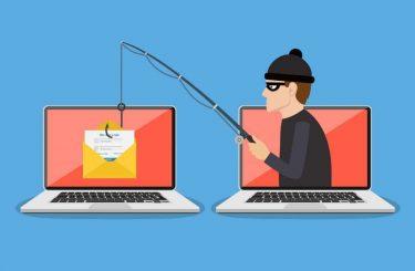 """Geldherausgabe bei Transfer durch """"Phishing"""" erlangter Gelder"""