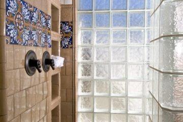 Glasbausteinfenster im Hotelzimmer ein Mangel?