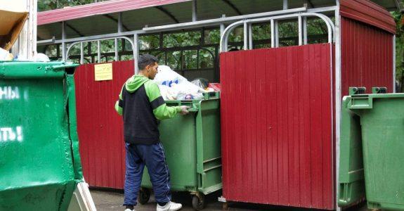 Fahrzeugbeschädigung des Arbeitnehmers durch Müllcontainer – Haftung des Arbeitgebers