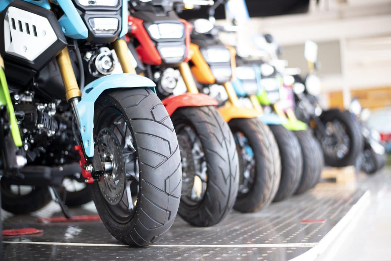 Motorradkauf - Verschweigen der ursprünglichen Zulassung in Italien - Mangel
