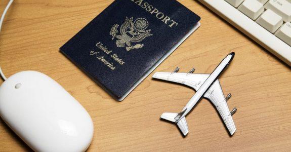 Flugreisevertrag - Haftung des Reiseveranstalters bei Informationspflicht über bestehende Pass- und Visumserfordernisse