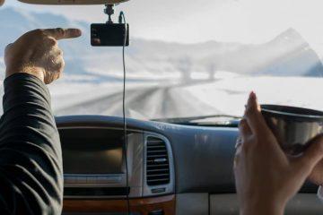 Dashcam-Aufzeichnung – Verwertung zur Aufklärung eines Verkehrsunfalls zulässig? JA