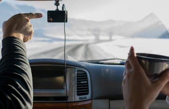 Dashcam-Aufzeichnung - Verwertung zur Aufklärung eines Verkehrsunfalls zulässig? JA