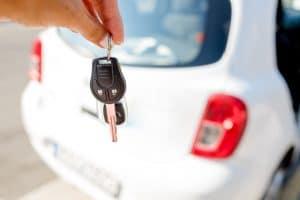Verkehrsunfall - Anforderungen an Mietwagenangebot der gegnerischen Kfz-Haftpflichtversicherung