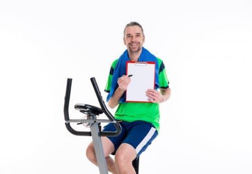 Fitness-Studio-Vertrag - außerordentliche Kündigung wegen Verschlechterung einer Alt-Erkrankung