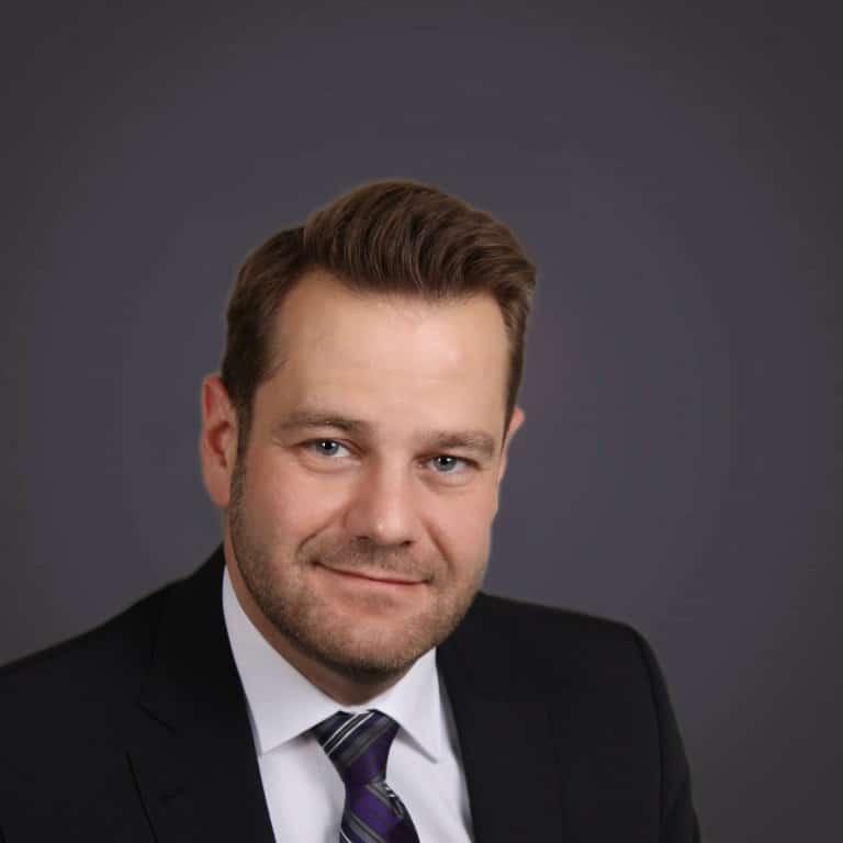 Rechtsanwalt Florian Weber