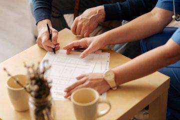 Heimvertrag – Kündigung des Vertrages aus wichtigem Grund