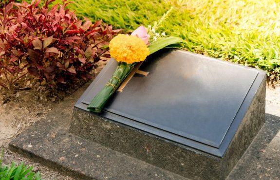 Voraussetzungen für die Umbettung von Verstorbenen