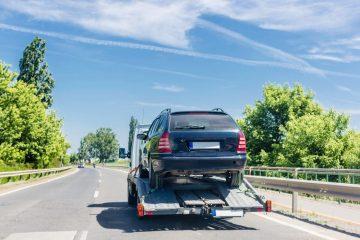 Verkehrsunfall – Verbringungskosten eines beschädigten Spezialfahrzeugs in eine Spezialwerkstatt