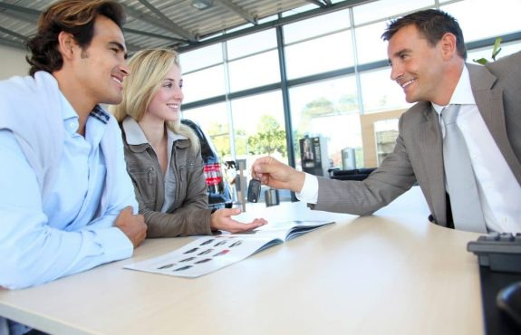 Mündlicher Gebrauchtwagenkaufvertrag – Vereinbarung eines Gewährleistungsausschlusses