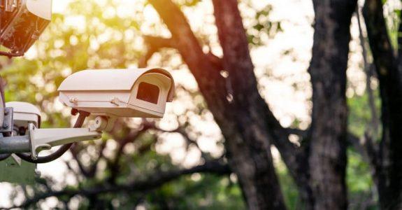 Unterlassungsanspruch bei Kameraüberwachung des Nachbargrundstücks