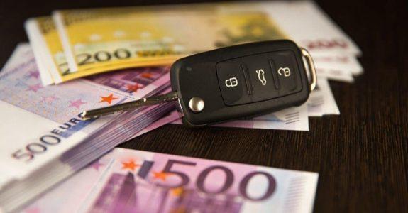Preisangabe in Online-Gebrauchtwagenanzeige muss richtig sein