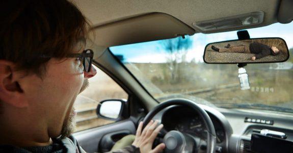 Kraftfahrhaftpflichtversicherung - Leistungsfreiheit bei Verkehrsunfallflucht