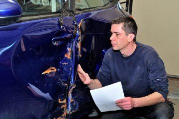 Verkehrsunfall – Ersatzfähigkeit von Sachverständigenkosten