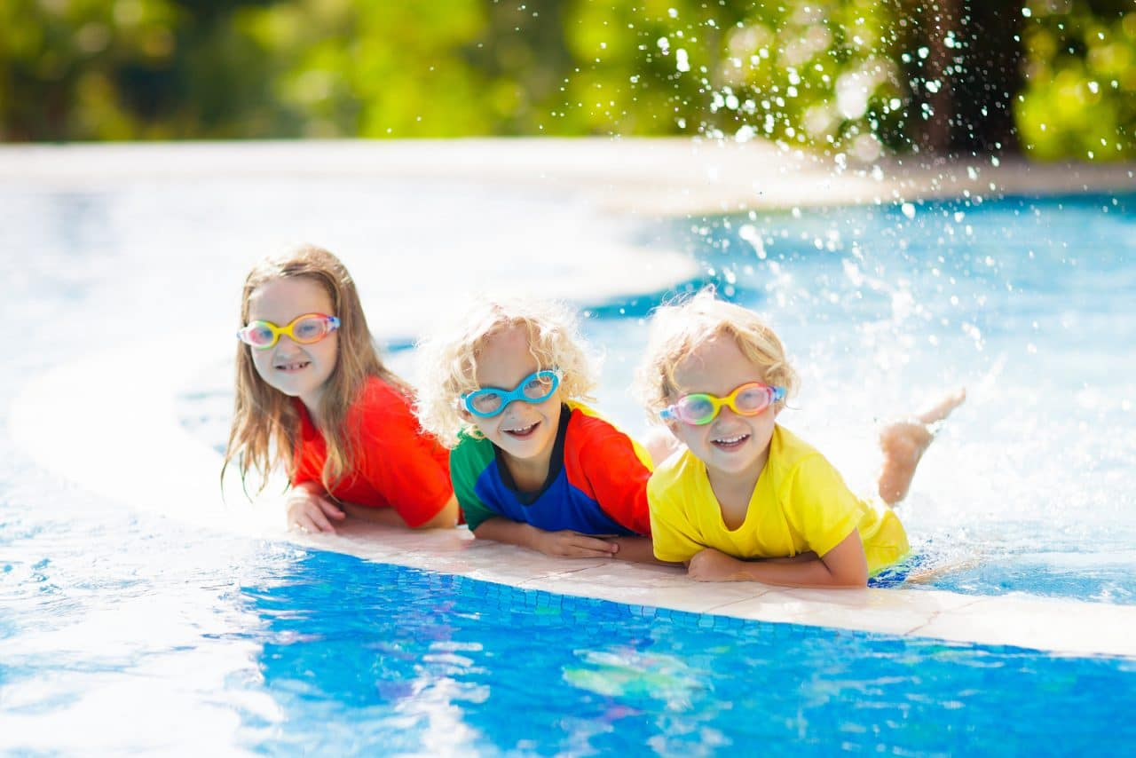 Verkehrssicherungspflicht eines Reiseveranstalters und Aufsichtspflicht der Eltern