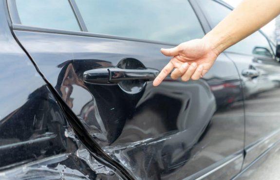 Verkehrsunfall - Begriff des Bagatellschadens