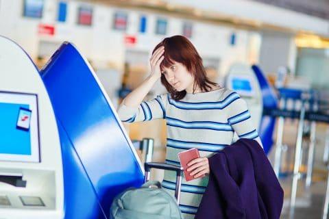 Rückerstattung von Flugkosten nach Flugstornierung