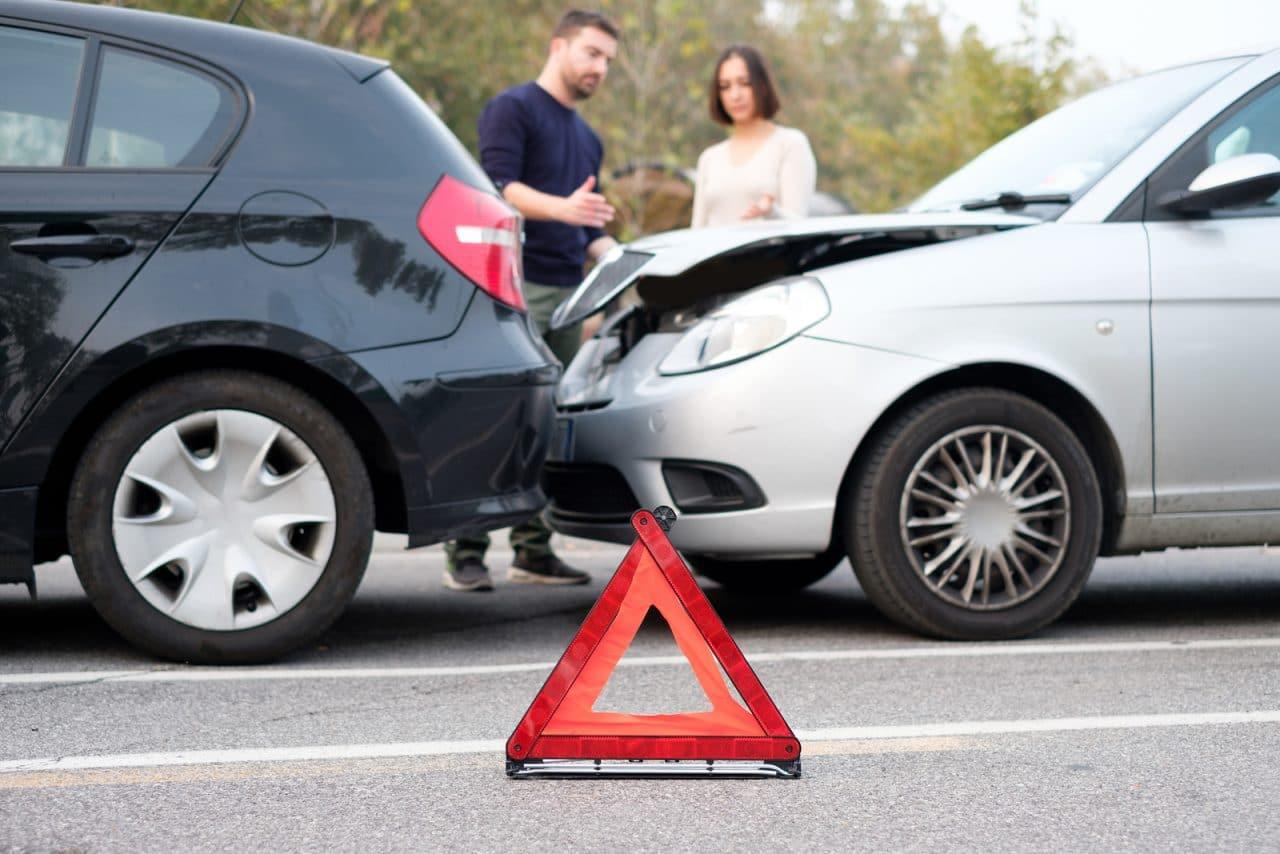 Verkehrsunfall - Haftungsquote bei unbewiesenem Unfallverlauf