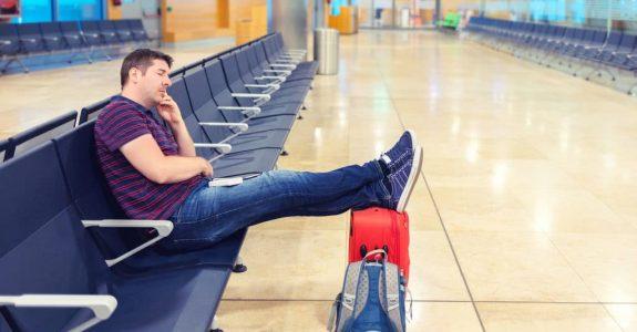 Flugverspätung wegen witterungsbedingter Umplanung - Ausgleichsanspruch