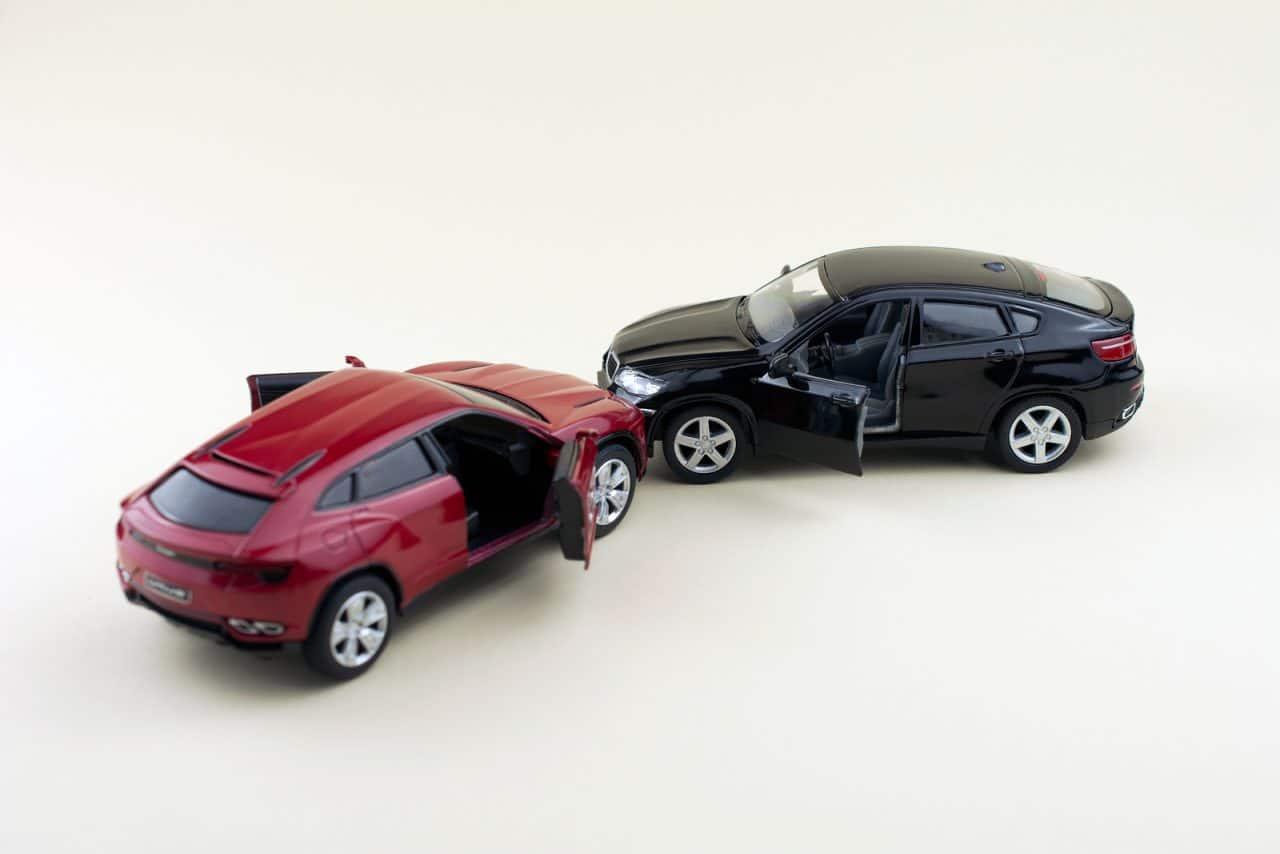 Verkehrsunfall – Haftung bei verbotswidrigem Wendemanöver