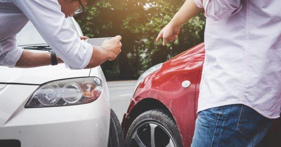 Verkehrsunfall – Regulierungsfrist von 4 bis 6 Wochen