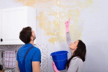 Wohnungsrecht -Anspruch auf Ersatz von Verwendungen nach einem Wasserschaden