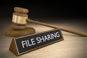 Urheberrechtsverletzung – Sekundäre Darlegungslast bei Filesharing