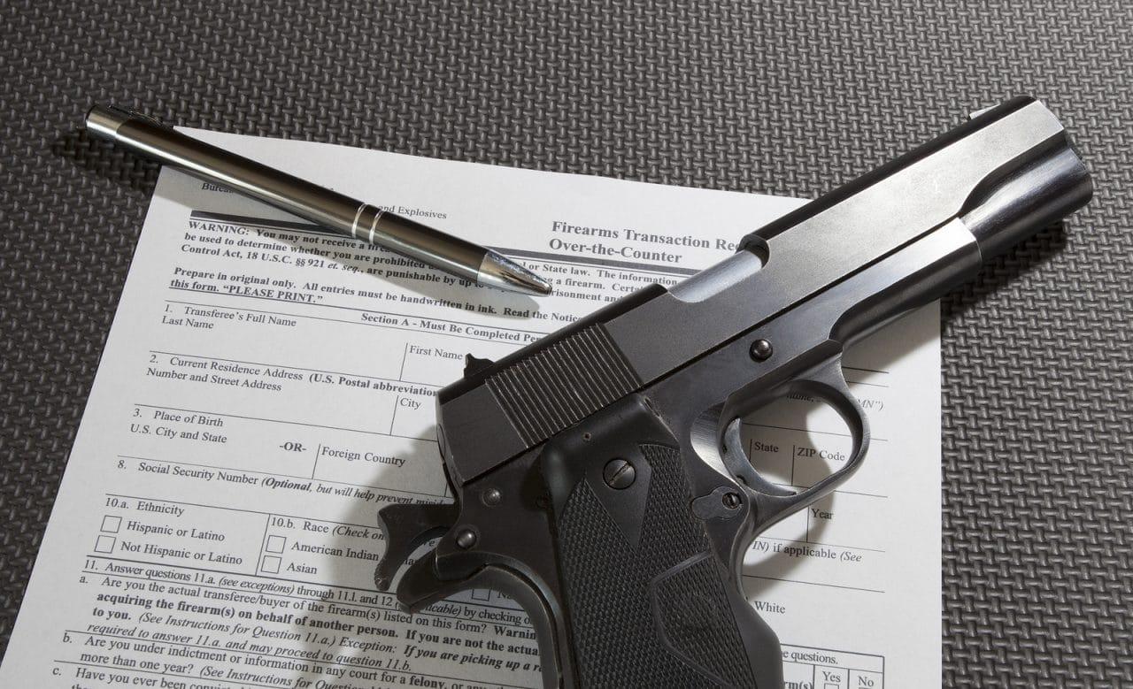 Unzulässiger Widerruf der Waffenbesitzkarte