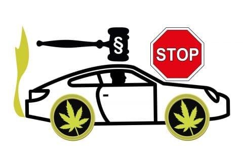 Cannabis-Konsum - erforderliche Fahreignung nach der Fahrerlaubnisverordnung