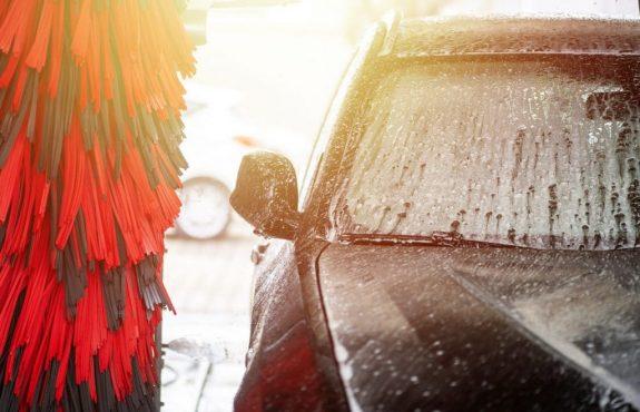 Waschstraße – Fahrzeugbeschädigung – Haftung des Waschstraßenbetreibers