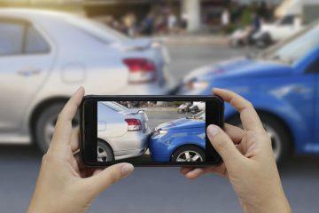 Verkehrsunfall -Darlegungs- und Beweislast für einen unfallursächlichen Schaden