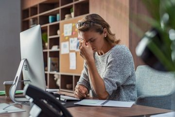 Berufsunfähigkeitsversicherung – Berufsunfähigkeit bei Schmerzsyndrom nach postthrombotischem Leiden