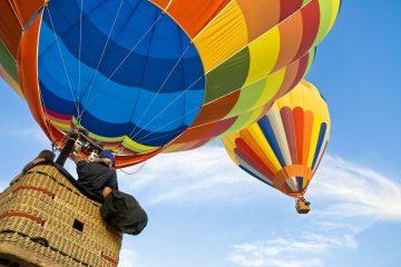 Ballonfahrt – Vertragsverlängerungsklausel bei wetterbedingter Nichtdurchführung